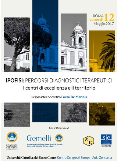 Ipofisi: Percorsi Diagnostici Terapeutici