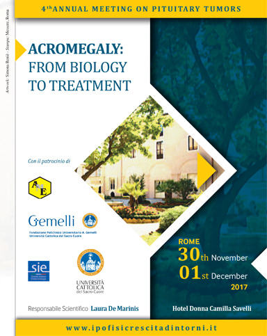 Acromegaly: from biology to treatment