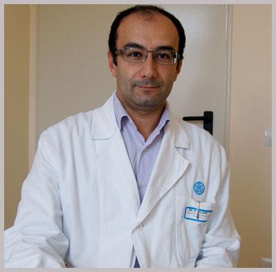 Dott. Domenico Milardi Specialista in Endocrinologia e Malattie del Ricambio