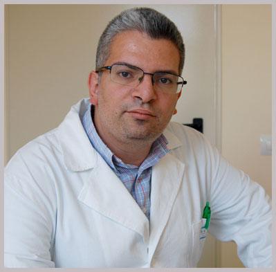 Dott. Giuseppe Grande Specialista in Endocrinologia e Malattie del Ricambio