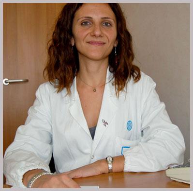 Dott.ssa Marilda Mormando Specialista in Endocrinologia e Malattie del Ricambio