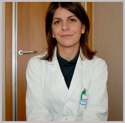 Dott.ssa Sabrina Chiloiro Specializzando al secondo anno di Endocrinologia e Malattie del ricambio