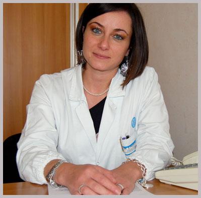 Dott.ssa Serena Piacentini Specializzando 5 anno in Endocrinologia e Malattie del Ricambio